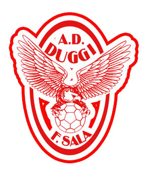Escudo AD Duggi Fútbol Sala
