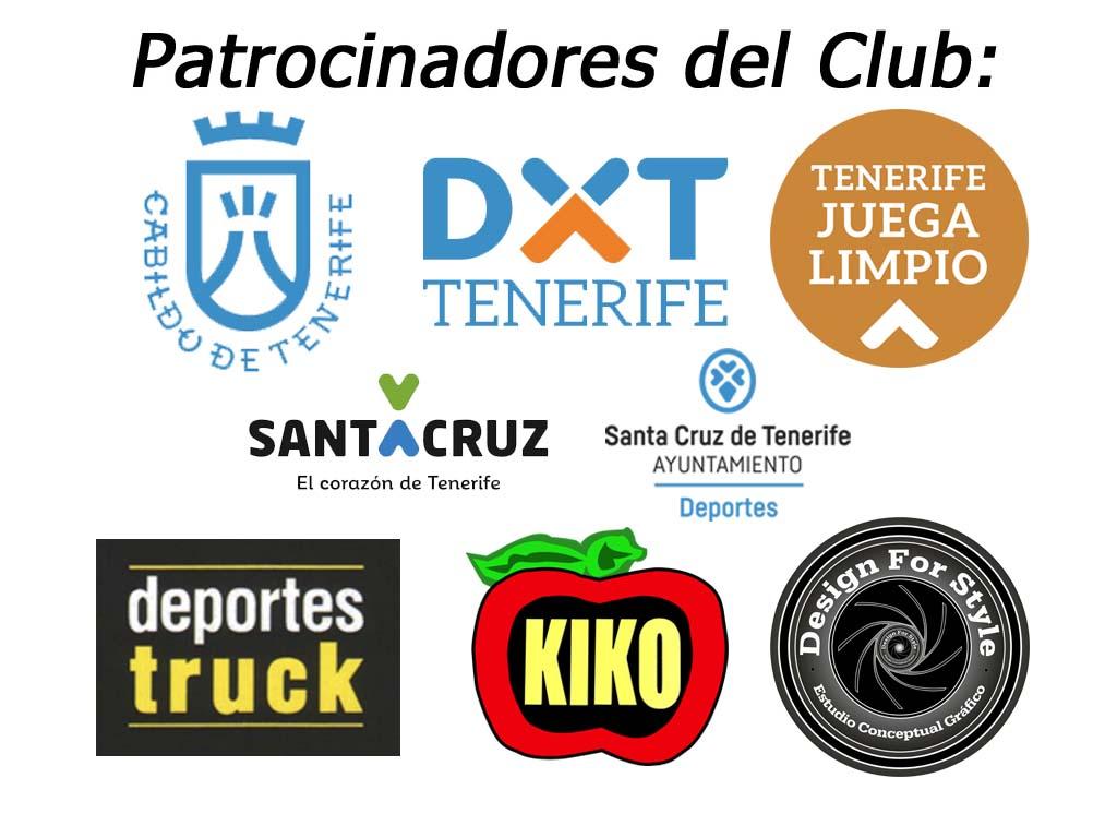 Patrocinadores del Club A.D. Duggi Fútbol Sala