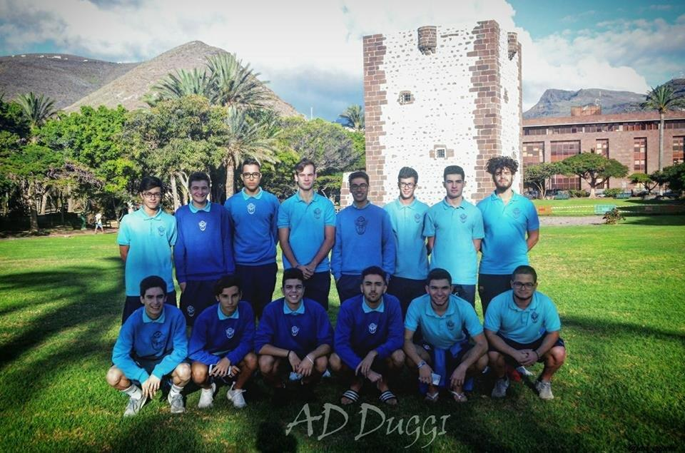Juvenil Nacional A.D. Duggi Fútbol Sala 2017