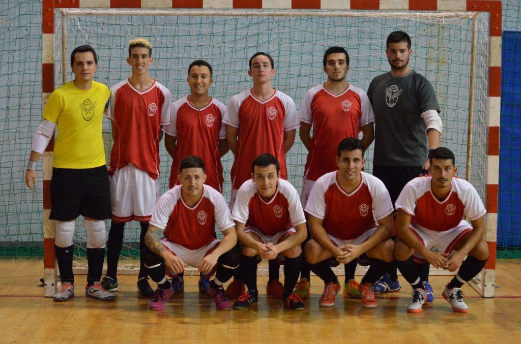 A.D. Duggi Fútbol Sala Temporada 2016