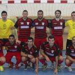Primer equipo AD DUGGI 2012-13