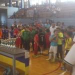 Torneo 25 aniv CFS Ronda Sport
