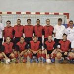 Subcampeón de 3a div 2010-11