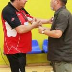 Torneo Internacional de Gran Canaria 2014