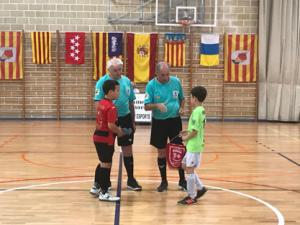 A.D. Duggi Fútbol Sala Temporada 2017-18
